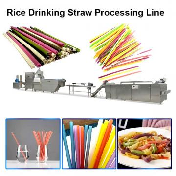 2020 New Type Rice Machine Instant Rice Processing Line with Low Price 100150kgh