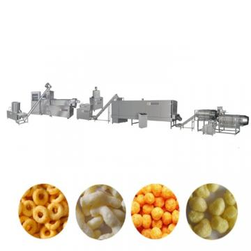 Corn Starch 100% Biodegradable Plastic Machine Twin Screw Extruder for Granule