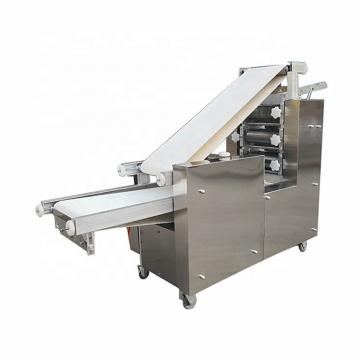 Corn Tortilla Machine for Sale /Roti Machine / Chapati Making Machine