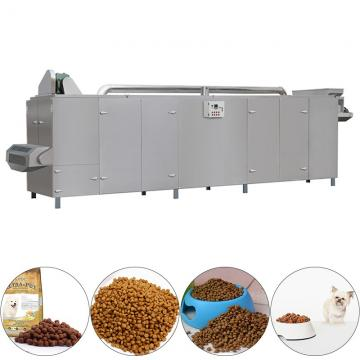 Automatic Pet Food Processing Machinery