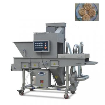 Automatic Burger Press Making Equipment Hamburger Patty Machine Commercial