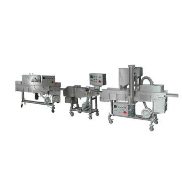 Food Processing Equipment Meat Breading and Battering Machines for Sale