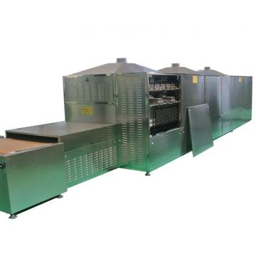 Energy-Saving Microwave Bakering Line /Popular Microwave Beans Roasting Machines with Ce