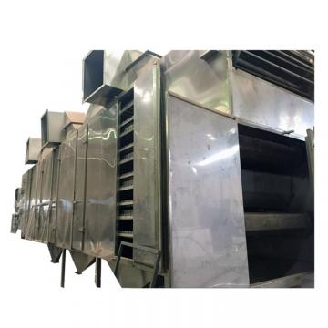 industrial Tunnel Microwave Food Grain Nuts Fruit Vegetable Dryer Roasting Drying Curing Sterilizing Machine