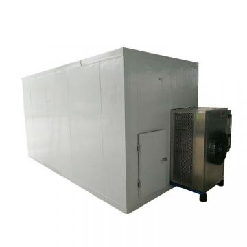 Hot Air Heat Pump Fruits Vegetables Gumbo Okra Drying Machine