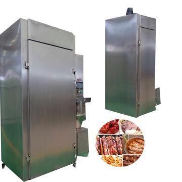 Commercial Stainless Steel Meat Smoking Machine/Meat Smoke Oven/Meat Smoker