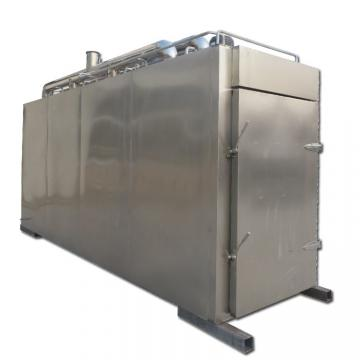 High Capacity Meat Smoker Oven with High Quality