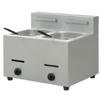 Ce Approved Top Manufacturer Commercial Electric Deep Fryer