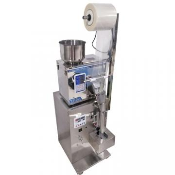 Automatic Weighing Detergent Powder Filling Packing Machine for Washing Powder and Soap Powder Packaging