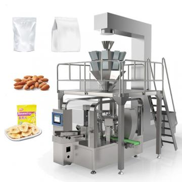 Hot Sale Ky-C01 Weighing Packaging Machine (Double Weigher)