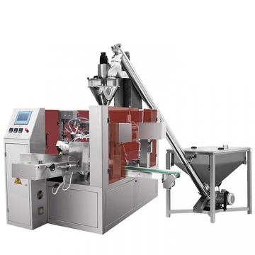 15L Hopper Single Linear Weigher Packaging Machine with Belt
