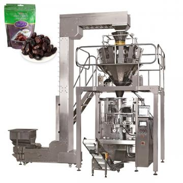 High Speed Linear Weigher Packaging Machine for Weighing Sugar