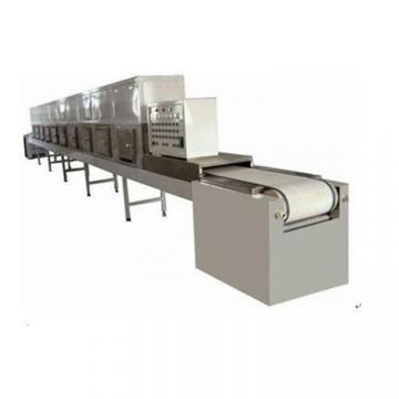 Conveyor Mesh Belt Type Air Drying Machine Vegetable Dryer Machine for Food