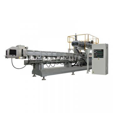 Hot Sale Aquarium Fish Food Production Line Fish Feed Machinery