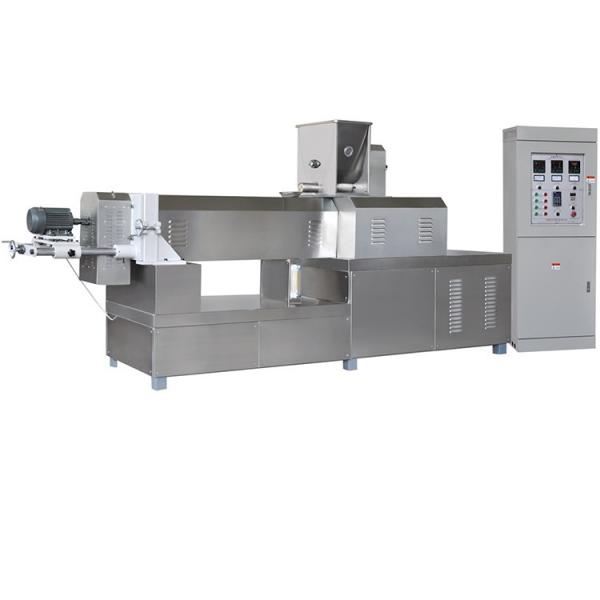 Industrial Breakfast Cereal Production Line Price Food Corn Flakes Making Machine
