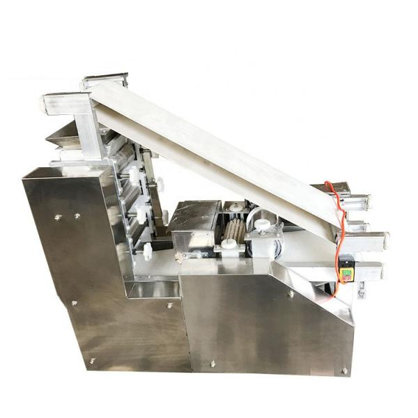 Snack Food Extruding Puffing Machine Cereal Extruder Corn Puff Maker