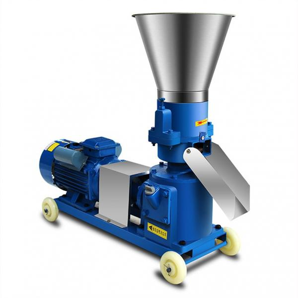 Dry and Wet Method Twin-Screw Puffed Fish Feed Granule Extrusion Machine