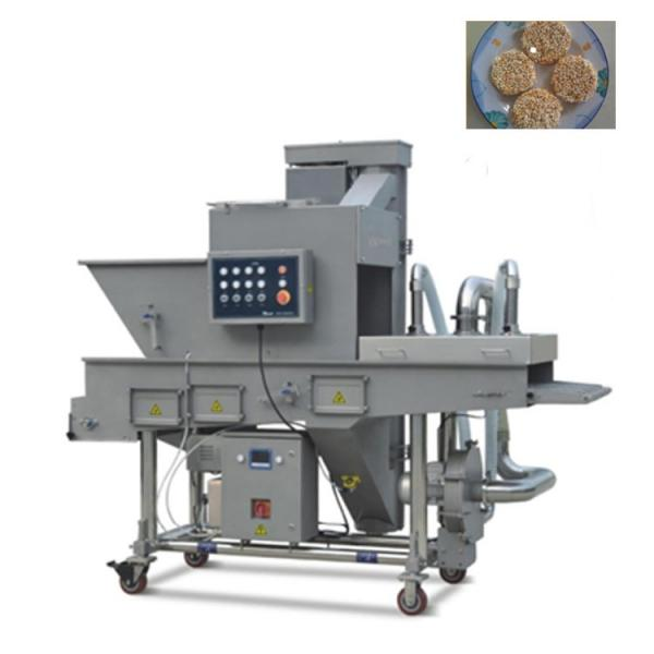 Meat Patty Machine/ Automatic Burger Nuggets Patty Making Machine with Ce Certification