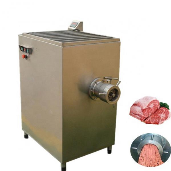 High Output Frozen Meat Grinder Jr-D300