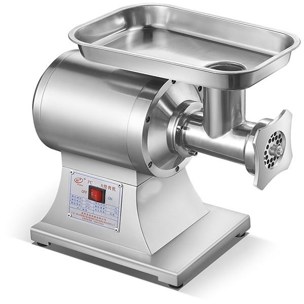 National Mini Food Processor Machine Industrial Cast Iron Home Meat and Bone Mincer Commercial Electric Frozen Meat Mincer