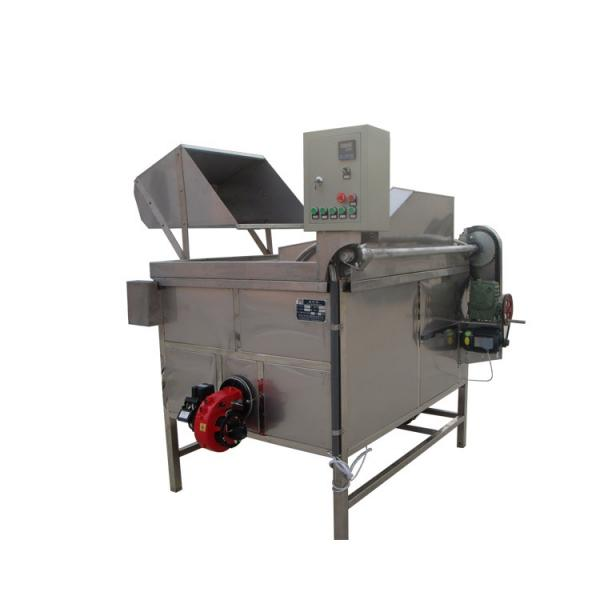 Industrial Auto Lift-up Peanut Snack Potato Chip Automatic Fryer