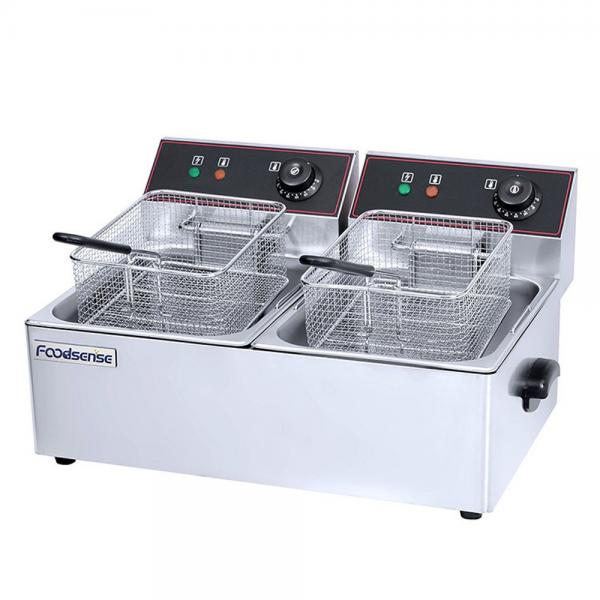 Automatic Vacuum Vegetables Fryer with Factory Price for Sale Ce Approved