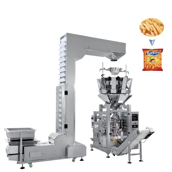 Automatic Packing/Packaging/ Filling /Weighing Machine