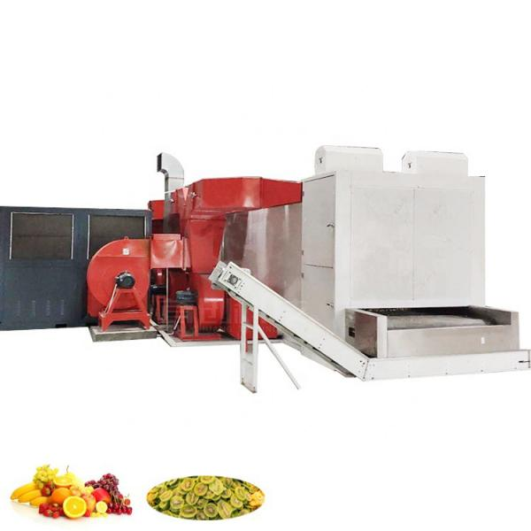 Hot Selling Cereal Puffing Equipment Corn Puffed Snack Bulking Machine Cheese Curls Production