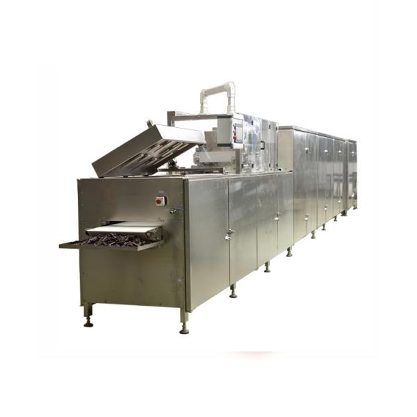 Bread Toast Moon Cake Biscuit Automatic Production Line for Food Factory